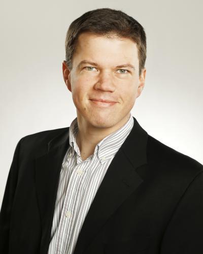 Photograph of Pekka Ruusuvuori